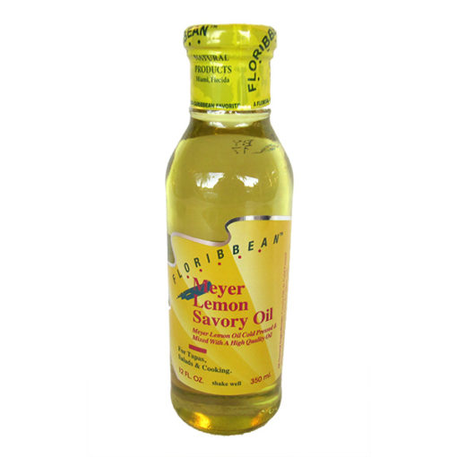 Meyer Lemon Oil