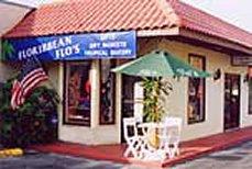 Flo''s Tropical Bakery
