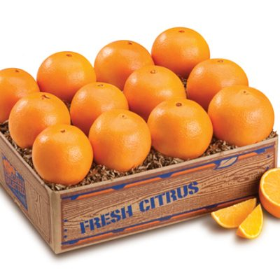 Florida Orange Gift