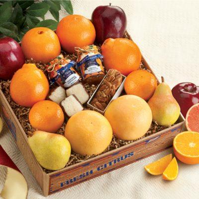 Fruit assortment Gift