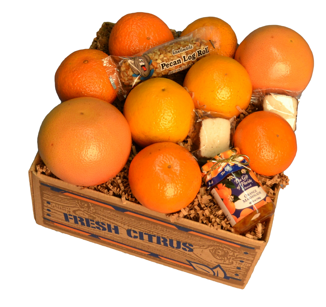 Citrus Fruit Variety Gift