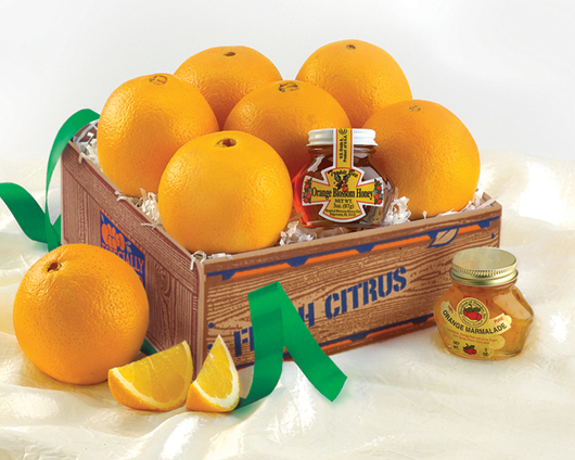 Inexpensive Florida Citrus Gift