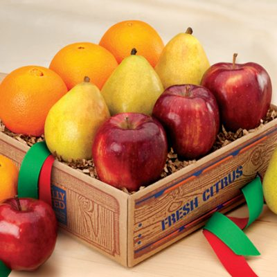 Budget Friendly Fruit Medley