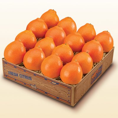 Small Gift Box Honeybells