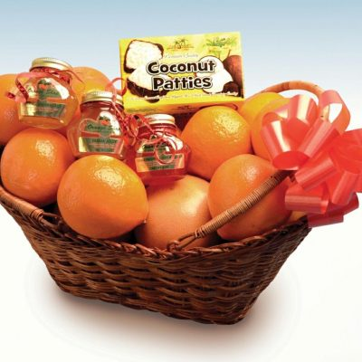 Citrus Jellies Candies Gift