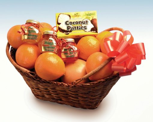 Citrus Jellies Candies Gift