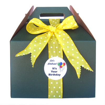 Cookie Gift Box Large