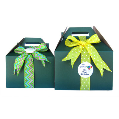 Bakery in Sarasota Cookie Gift Boxes