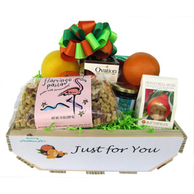 Florida Gift Basket Gifts
