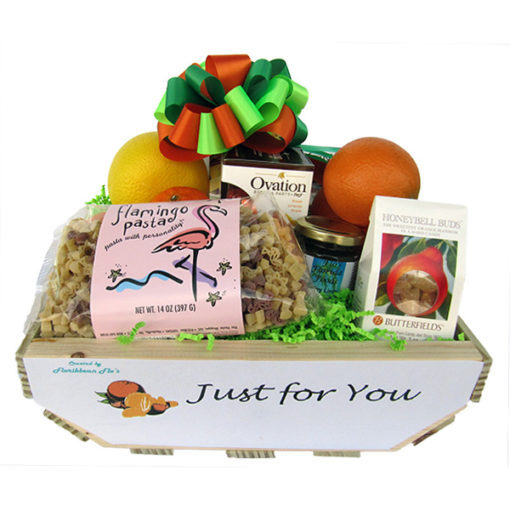 Full of Florida Gift Basket