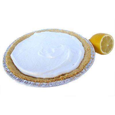 Lemon Beach Pie
