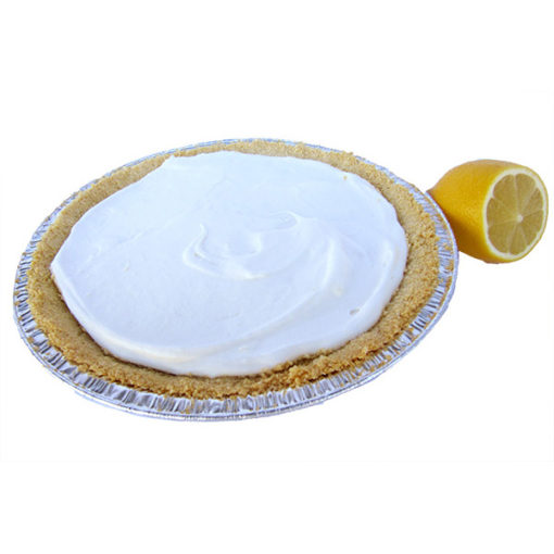 Lemon Beach Pie