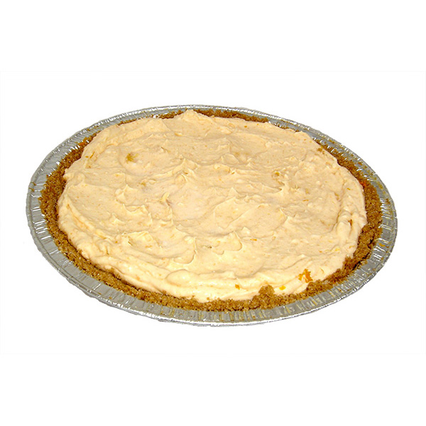 Orange Creamsicle Pie