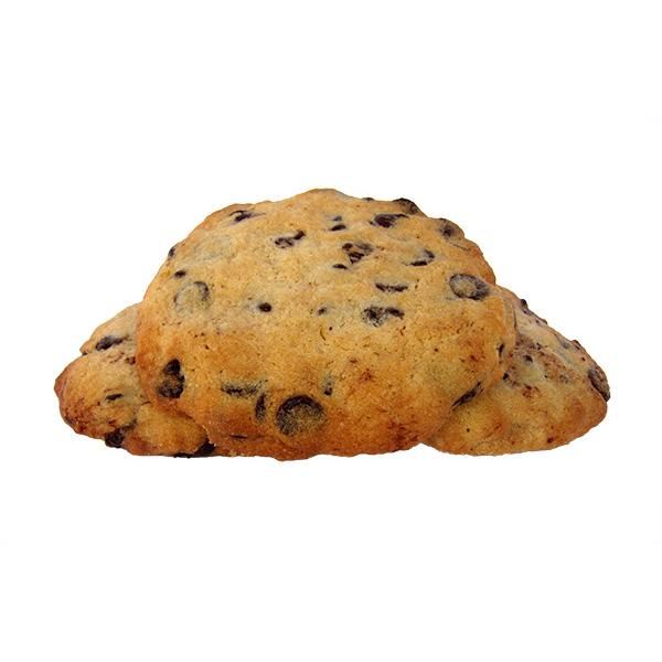 Orange Cookie