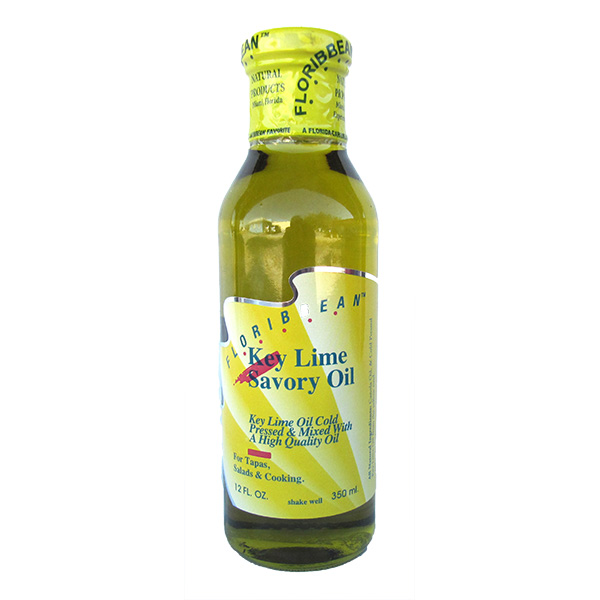 Key Lime Oil