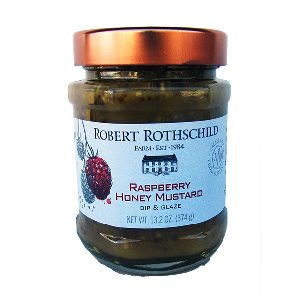 Raspberry Honey Mustard