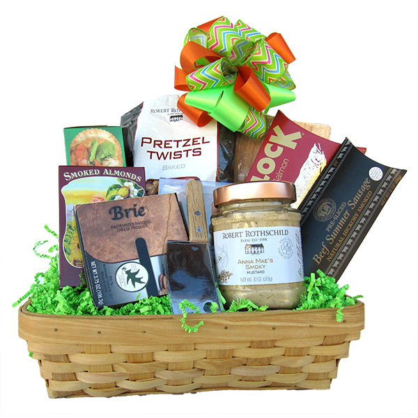 Gift Baskets Shipped or Delivered