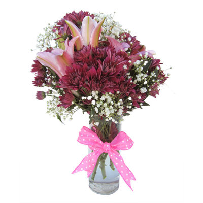 Fresh Flowers Delivered