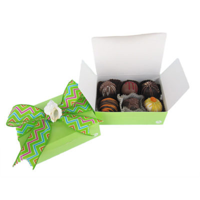 Chocolate Truffles Delivered