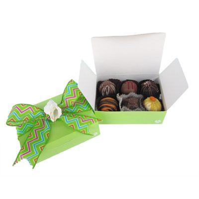 Floirda Gifts Chocolate TrufflesLG_GM