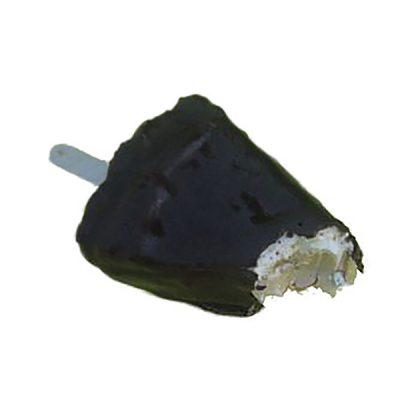 Frozen Key Lime Pie on a stick