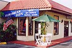 Flo''s Tropical Bakery