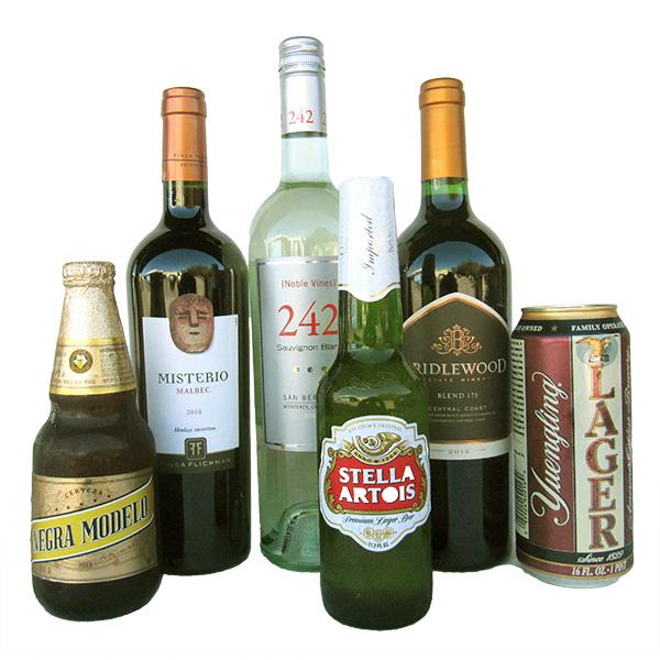 Florida Gifts Wine Beer Delivered